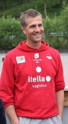 Trener, Endre Raa