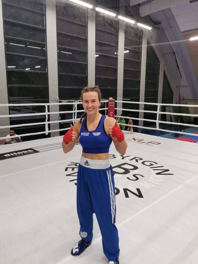 Foto: Fana IL Kickboxing